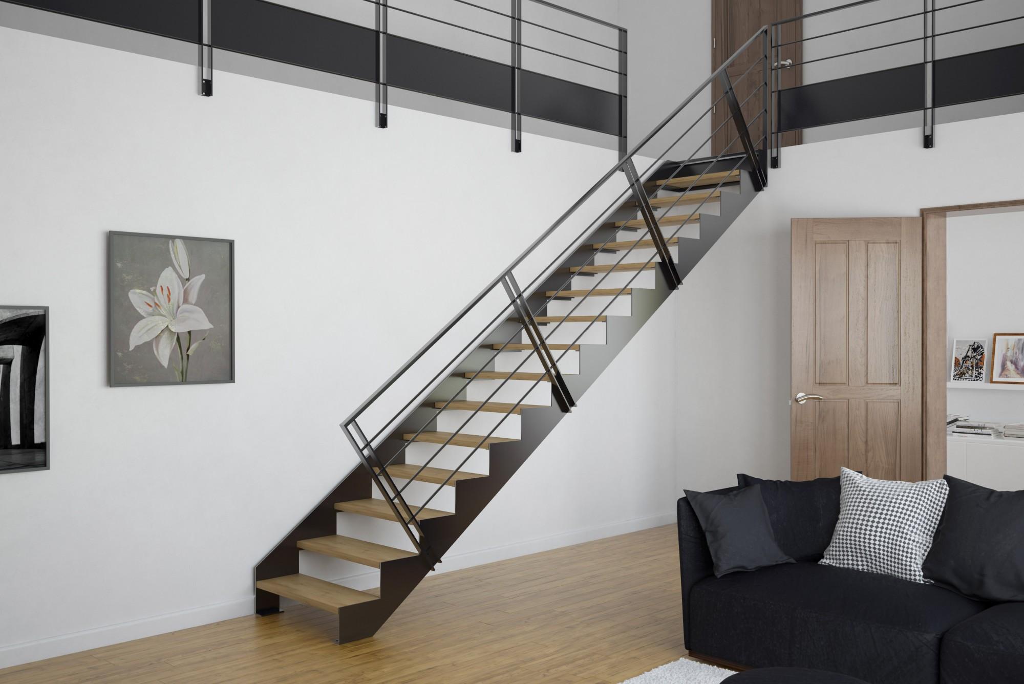 fabricant d'escaliers surmesure pas cher en auvergne